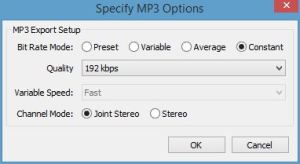 8_mp3_export_options